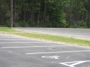 Okefenoke Sill Road Paving and Boat Ramp project